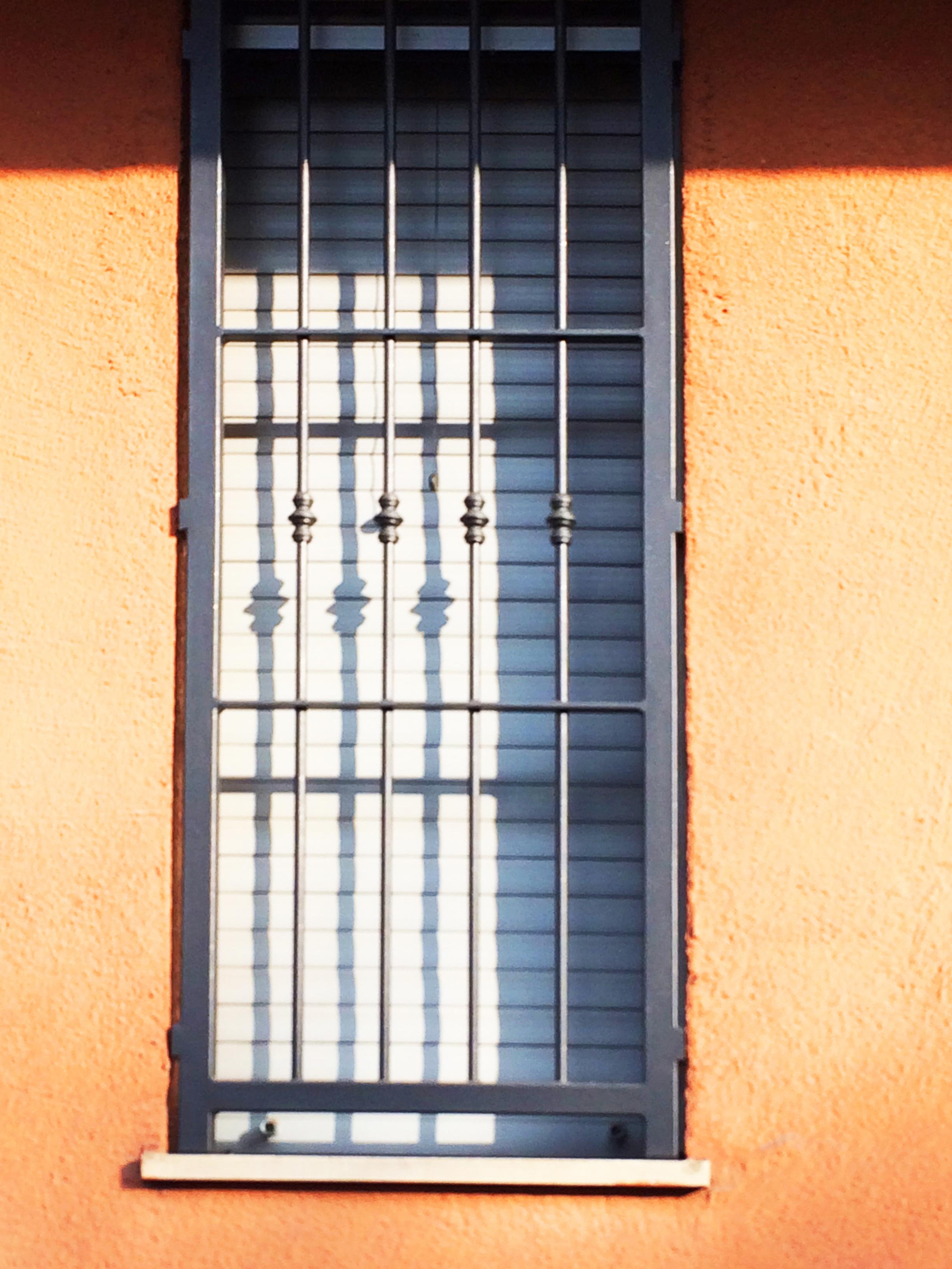 grata fissa finestra chiusa sicura affidabile