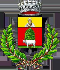stemma comune cornaredo cliente Fratelli Gussoni